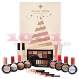 MAKEUP REVOLUTION ADVENT CALENDAR SET