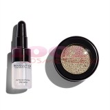 MAKEUP REVOLUTION FLAWLESS FOILS METALLIC EYESHADOW + PRIMER RETREAT