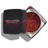 MAKEUP REVOLUTION GLITTER PASTE FEELS LIKE FIRE