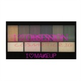 MAKEUP REVOLUTION I LOVE OBSESSION PALETA FARDURI WEST END GIRLS