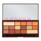 MAKEUP REVOLUTION I LOVE REVOLUTION CHOCOLATE ORANGE EYESHADOW PALETA FARDURI