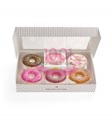 MAKEUP REVOLUTION I LOVE REVOLUTION DONUT TRAY PALETTE SET