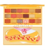 MAKEUP REVOLUTION I LOVE REVOLUTION PALETA HOT DOG 18 FARDURI