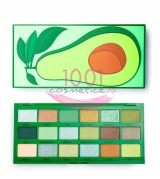 MAKEUP REVOLUTION I LOVE REVOLUTION PALETA TASTY AVOCADO 18 FARDURI