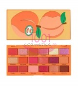 MAKEUP REVOLUTION I LOVE REVOLUTION PALETA TASTY PEACH 18 FARDURI
