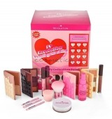 MAKEUP REVOLUTION I LOVE REVOLUTION VENDING MACHINE 12 PRODUSE SET