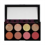 MAKEUP REVOLUTION LONDON BLUSH PALETTE BLUSH GODDESS