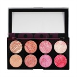 MAKEUP REVOLUTION LONDON BLUSH PALETTE BLUSH QUEEN