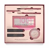 MAKEUP REVOLUTION LONDON BROW MAXIMISER KIT