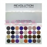 MAKEUP REVOLUTION LONDON LIKE ANGELS PALETA 32 CULORI