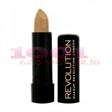 MAKEUP REVOLUTION LONDON MATTE EFECT CONCEALER DARK MEDIUM 09