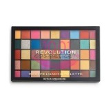 MAKEUP REVOLUTION LONDON MAXI RELOADED DREAM BIG PALETA  45 FARDURI