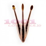 MAKEUP REVOLUTION LONDON PRECISION EYE BRUSH SET