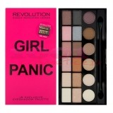 MAKEUP REVOLUTION LONDON SALVATION GIRL PALETTE