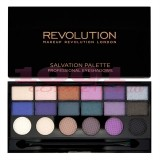 MAKEUP REVOLUTION LONDON SALVATION PALETTE UNICORNS UNITE