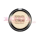 MAKEUP REVOLUTION LONDON STROBE HIGHLIGHTER EVER GLOW LIGHTS