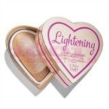 MAKEUP REVOLUTION LONDON TRIPLE BAKED HIGHLIGHTER LIGHTENING