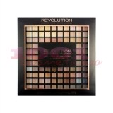 MAKEUP REVOLUTION LONDON ULTIMATE ICONIC 144 PALETTE