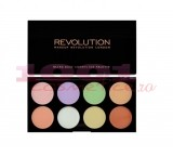 MAKEUP REVOLUTION LONDON ULTRA BASE CORRECTOR PALETTE