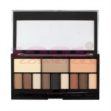 MAKEUP REVOLUTION LONDON ULTRA EYE CONTOUR  LIGHT AND SHADE PALETTE