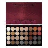 MAKEUP REVOLUTION LONDON ULTRA EYESHADOWS 32 CULORI FLAWLESS 2 PALETTE