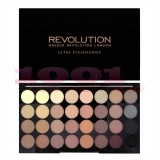 MAKEUP REVOLUTION LONDON ULTRA EYESHADOWS 32 CULORI FLAWLESS MATTE 1
