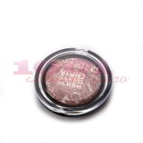 MAKEUP REVOLUTION LONDON VIVID BAKED BLUSH HARD DAY