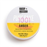 MAKEUP REVOLUTION MAKEUP OBSESSION PURE BAKE PUDRA PULBERE AMBER