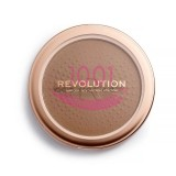 MAKEUP REVOLUTION MEGA BRONZER COOL 01