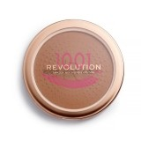 MAKEUP REVOLUTION MEGA BRONZER WARM 02