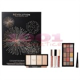MAKEUP REVOLUTION NYE COUNTDOWN CALENDAR SET