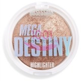 MAKEUP REVOLUTION OBSESSION MEGA DESTINY HIGHLIGHTER ILUMINATOR