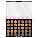 MAKEUP REVOLUTION PRO HD AMPLIFIED 35 PALETTE COMMITMENT PALETA FARDURI