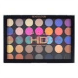 MAKEUP REVOLUTION PRO HD AMPLIFIED 35 PALETTE DEFIANT PALETA FARDURI