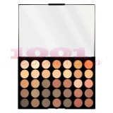 MAKEUP REVOLUTION PRO HD AMPLIFIED 35 PALETTE DIRECTION PALETA FARDURI