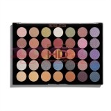 MAKEUP REVOLUTION PRO HD AMPLIFIED 35 PALETTE EXHILARATE PALETA FARDURI