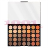 MAKEUP REVOLUTION PRO HD AMPLIFIED 35 PALETTE INSPIRATION PALETA FARDURI