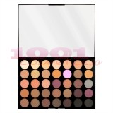 MAKEUP REVOLUTION PRO HD AMPLIFIED 35 PALETTE NEUTRALS COOL PALETA FARDURI
