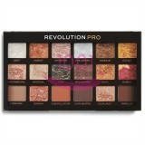 MAKEUP REVOLUTION PRO REGENERATION PALETA 18 FARDURI ASTROLOGICAL