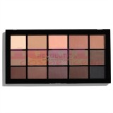 MAKEUP REVOLUTION RE-LOADED BASIC MATTES PALETA FARDURI