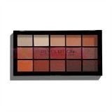 MAKEUP REVOLUTION RE-LOADED ICONIC FEVER PALETA FARDURI
