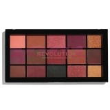 MAKEUP REVOLUTION RE-LOADED NEWTRALS 3 PALETA FARDURI