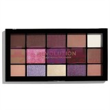 MAKEUP REVOLUTION RE-LOADED VISIONARY PALETA FARDURI