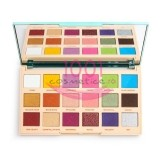 MAKEUP REVOLUTION ROXI ROXXSAURUS COLOUR BURST PALETA 18 FARDURI