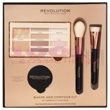 MAKEUP REVOLUTION SHADE AND CONTOUR KIT PENTRU MAKEUP