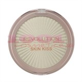 MAKEUP REVOLUTION SKIN KISS ICE KISS HIGHLIGHTER ILUMINATOR