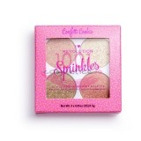 MAKEUP REVOLUTION SPRINKLES BLUSH SI HIGHLIGHTER CONFETTI COOKIE