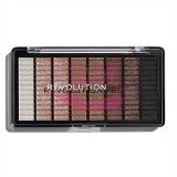 MAKEUP REVOLUTION SUPREME EYESHADOW PALETA FARDURI CAPTIVATE