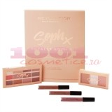 MAKEUP REVOLUTION TOTALLY SOPH X KIT DE MAKEUP SET
