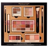 MAKEUP REVOLUTION ULTIMATE ESSENTIAL KIT DE MAKEUP